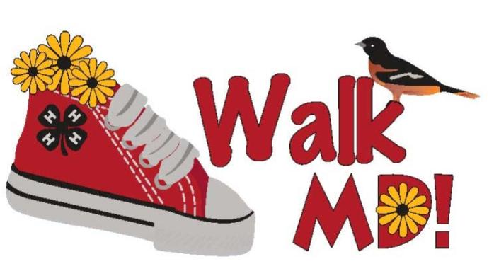 Walk Maryland Day