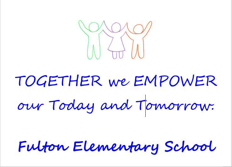 Fulton's Motto